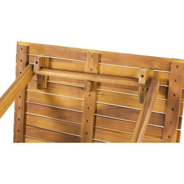 Фото комплект мебели для балкона fieldmann lena fdzn4017 в и.