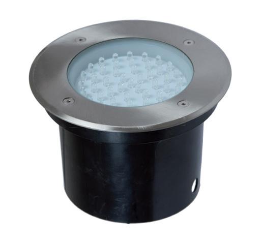 Zahradní LED osvětlení LUKKA 3,9W 235lm studené světlo